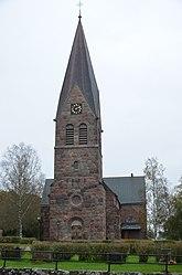 Fil:Lommaryds kyrka 01.JPG