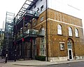 London-Woolwich, Royal Arsenal, Hopton Rd 01.jpg