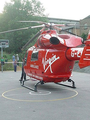 air ambulance 07