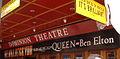 London Dominion Theatre marquee 2007.jpg
