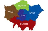 London plan sub regions 2004.png
