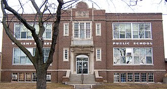 Vincent Massey - Vincent Massey Public School in Toronto