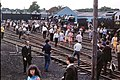 Longmoor Military Railway last open day, 1969 - geograph.org.uk - 1620897.jpg