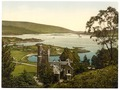 Looking S.E. (i.e., Southeast), Kyles of Bute, Scotland-LCCN2002695009.tif