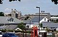 Looking across Princetown to Dartmoor Prison - geograph.org.uk - 1495706.jpg