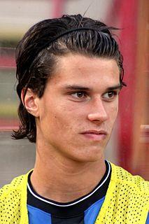 Lorenzo Crisetig Italian footballer