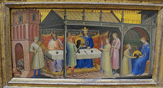 The Banquet of Herod
