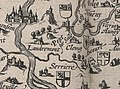Lotharingiae Ducatus Superioris vera delineatio (...)Charles III btv1b531527223 2.jpg