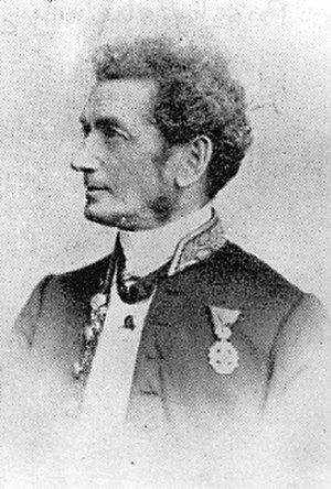 Louis-Raphaël Bischoffsheim - Louis-Raphaël Bischoffsheim