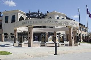 Alex Box Stadium, Skip Bertman Field Baseball park at Louisiana State University