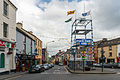 Lower Bridge Street before Puck fair, Killorglin 20150803 1.jpg