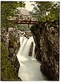 Lower fall, Glen Nevis, Fort William, Scotland LOC 3450342188.jpg