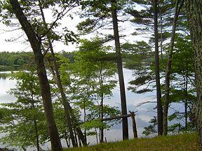Ludington State Park - Wikipedia