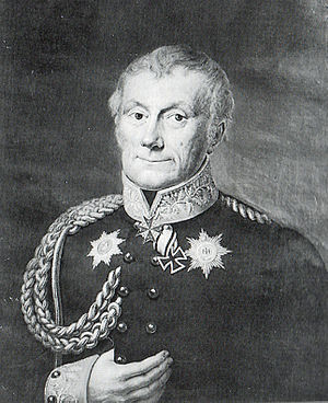 Ludwig von Brauchitsch - Ludwig von Brauchitsch