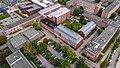 Luftaufnahme Otto-Hahn-Platz Max-Eyth-Straße Chemie Anatomie Biochemie.jpg