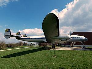 Lufthansa Lockheed L-1049G D-ALIN pic4.JPG