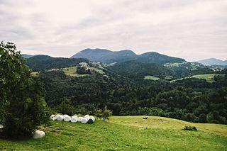 Municipality of Lukovica Municipality of Slovenia