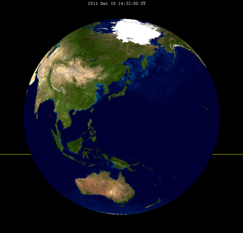 Lunar eclipse from moon-2011Dec10.png