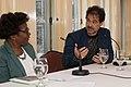 Lusophone Voices A Reading & Conversation with José Eduardo Agualusa. (25937314254).jpg