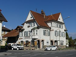 Lustenau, Reichsstraße 58 von Süden.jpg