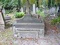 Lwow (Lviv) - Cmentarz Łyczakowski (Lychakiv Cemetery) - summer 2017 049.JPG