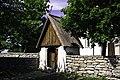 Lychgate da igrexa de Bäl.jpg