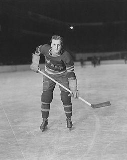 Lynn Patrick Canadian ice hockey player