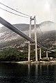 Lysefjord Bridges pylon.jpg