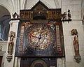 Münster St.Paulus Dom Astronomische Uhr.JPG
