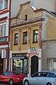 Měšťanský dům, Mariánské nám. 7, Stará Boleslav, okr. Praha-východ, Středočeský kraj 01.jpg