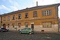 Městský dům (Terezín), Komenského 154.JPG