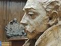 M.Lermontov (1900) A.Golubkina's museum - by shakko 06.jpg