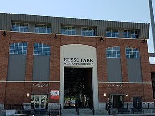 M. L. Tigue Moore Field at Russo Park