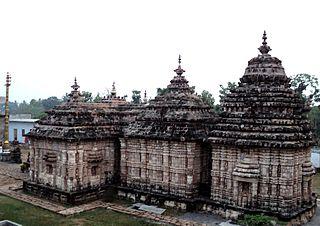 Mandasa Village in Andhra Pradesh, India