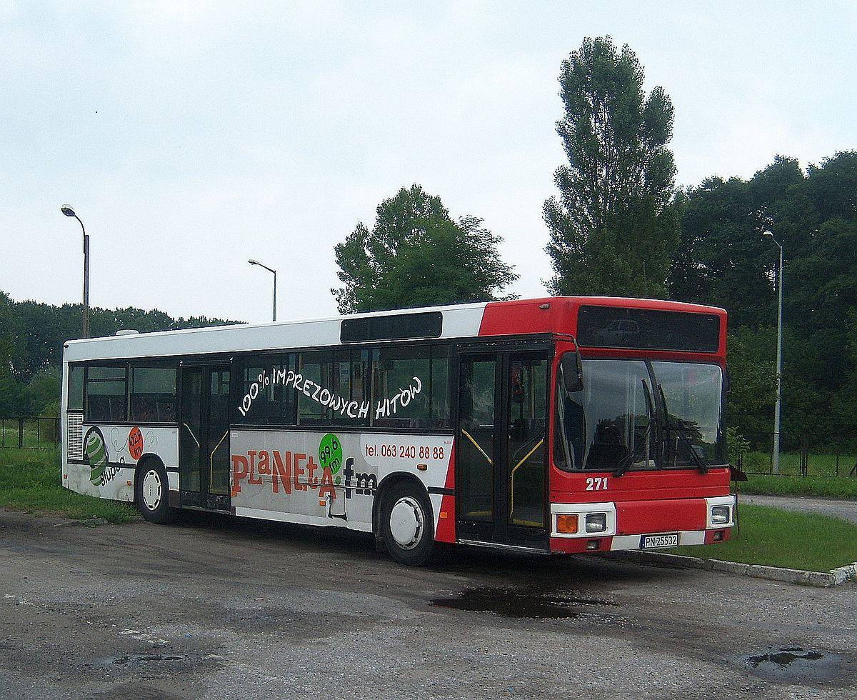 Mercedes B Class >> MAN NL202 - Wikipedia