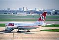 MEA Airbus A310-203; PH-AGF@LHR;13.04.1996 (5216900053).jpg