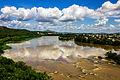 MG - Rio Doce - Governador Valadares - Vale do Rio Doce - Vista do Mirante do Parque Municipal de Governador Valadares.jpg
