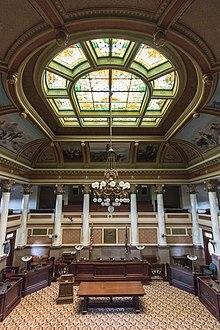Montana Supreme Court - Wikipedia