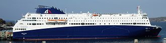 MV Nova Star - Image: MV Nova Star