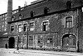 Maastricht, Boschstraat , afgebroken pand voor Sphinx uitbreiding.jpg