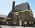 Maastricht - rijksmonument 506894 - Sint Odastraat 2 - Kapelanie St Lambertusparochie 20100717.jpg