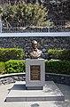 Madeira - Calheta - Busto de Sebastian Francisco de Miranda.jpg