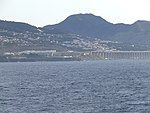 Madeira - Funchal - Coming In To Land (6198683970).jpg