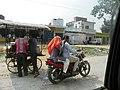 Madhya Pradesh, road (39352605560).jpg