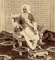 Maharaja nabha churidar.jpg