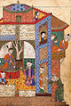 Mahmud of Ghazni and supplicant old woman.jpg