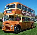 Maidstone Corporation bus 26 (26 YKO), M&D 100 (1).jpg