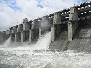 Majalgaon Dam dam in Majalgaon