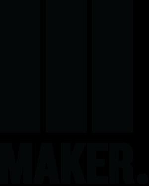Maker Studios - Image: Maker Logo OFFICIAL