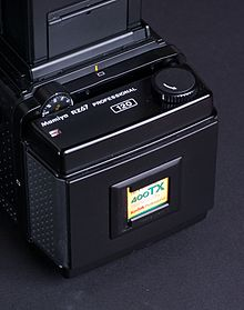 Digital camera back - Wikipedia